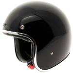 MT Le Mans Solid - Gloss Black