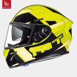 MT KRE SV RAD Gloss Fluor Yellow Anthracite