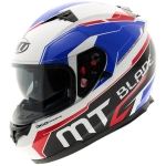 MT Blade SV Super R Gloss White Blue Red