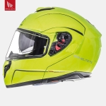 MT Atom Solid Gloss Fluor Yellow