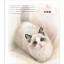หนังสือสอนระบายสีไม้ ภาพแมว สอนลงสีขน (พร้อมส่ง) thumbnail 3