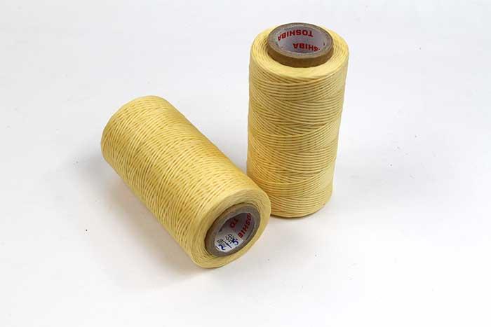 เชือกเทียน (จีน) สีเหลืองทอง