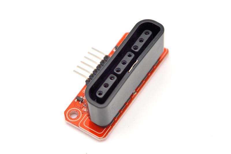 PS2 wireless adapter board