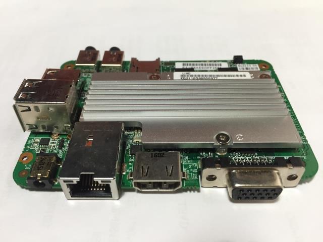 intel atom Z3735F mini PC (2GB RAM + 32GB EMMC)