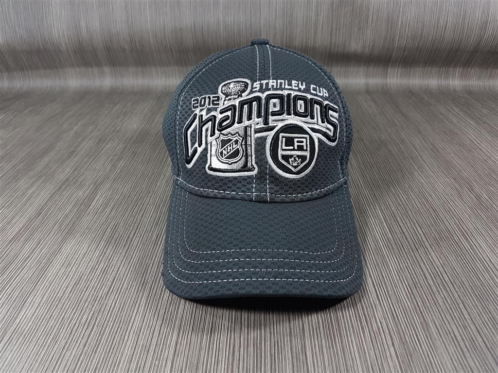 หมวก New Era NHL ทีม LA King ไซส์ M-L Fitted 57-59cm