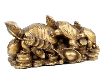 เต่ามงคลทวีทรัพย์อายุวัฒนะ