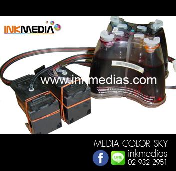 IM Ink Tank Canon Cartridge No.PG-40,CL-41 ดูรุ่น...