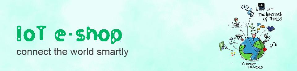 IoT e-shop