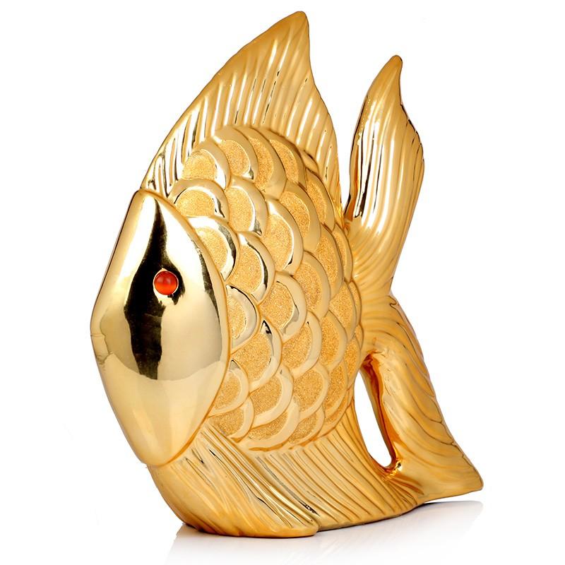 ปลาหลีฮื้อเหลือกินเหลือใช้ ค้าขายร่ำรวยมีโชคมีลาภ เหลือกินเหลือใช้