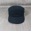 หมวก New Era ทรง Japan Work สีดำปักขาว ไซส์ 7 3/8 58.7cm