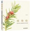 หนังสือสอนวาดรูประบายสีไม้ ภาพพืชพรรณ ระบายสีพืชนานาชนิด (พร้อมส่ง)