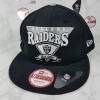 New Era NFL ทีม Oakland Raider 9Fifty ฟรีไซส์ Snapback 57-60cm