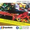 กระดาษ High Glossy Inkjet Photo Paper ขนาด A3 260 กรัม