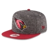 หมวก NFL Draft 2016 New Era Arizona Cardinals (Snapback)