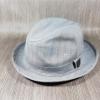 หมวกทรง ฟีโดร่า แบรนด์ Stussy ( ไซส์ L-XL 59-62cm )