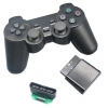 จอยไร้สาย PS2 + adapter board (PS2 wireless remote control)
