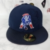 New Era NFL ทีม New England Pattriot ไซส์ 7 3/8 58.7cm