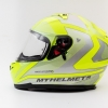 MT Blade SV Reflexion Gloss Fluor Yellow/Reflective Grey