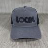 หมวกตาข่าย New Era Local ฟรีไซส์ Snapback