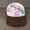 Converse หมวกตาข่ายปีกโค้ง 🎄ฟรีไซส์ 54-58cm Snapback