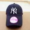 หมวก NY ของแท้ ของปลอม ต่างกันอย่างไร