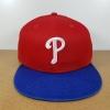 New Era MLB ทีม Philadelphia Philles ฟรีไซส์ Snapback 57-60cm