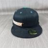 หมวก NewEra x Mackdaddy ไซส์ 7 1/2 59.6cm (ผ้ากำมะหยี่)