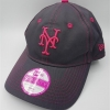New Era New York Mets รุ่น Womens 9Twenty ( สายเข็มขัด ) ( ฟรีไซส์ 54-56 cm )