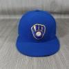 หมวก New Era MLB ทีม Miwulkee ไซส์ 7 3/8 58.7cm