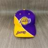 หมวก LA Lakers งาน Twin Enterprise ( ไซส์ S-M 55-58cm สายปรับตีนตุ๊กแก )