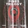Wayward Pines Trilogy (หนังสือชุดในกล่องแข็ง)