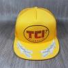 หมวกตาข่าย TCI แบรนด์ Civic Cap ( ฟรีไซส์ Snapback )