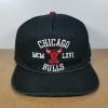 New Era NBA ทีม Chicago Bulls (วินเทจ) ฟรีไซส์ Snapback