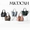 Micocah 2017 กระเป๋าถือ กระเป๋าสะพาย กระเป๋าแฟชั่น ปรับถือได้ 6 แบบ