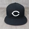 New Era MLB ทีม Cincinati Reds 🎃ไซส์ 7 1/2 59.6cm