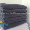 ผ้าขนหนูเช็ดตัวไซส์ฝรั่ง 30″ x 60″ 16 ปอนด์ สีเทา