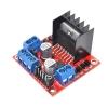 L298N DC motor / Stepper motor driver module