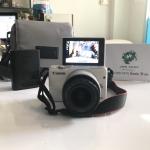 JMM-112 ขาย กล้อง Canon eos m10