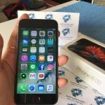 ขาย iPhone6s 16Gb สีเทา เครื่องศูนย์ไทย ประกันเหลือถึงเดือนพฤษภาคม 2560