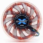 ฮีทซิ้งค์และพัดลมระบายความร้อน ZALMAN CNPS2X