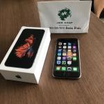 JMM-148 ขายมือถือมือสอง IPhone6s 64Gb สีดำ เครื่องไทย