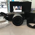 JMM-123 ขายกล้อง Fuji X-A2 ราคา 10500 บาท