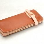 กระเป๋าเงินหนังแท้ แบบยาว (long wallet) pre-order