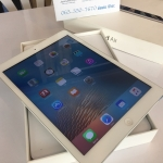 IPad Air 16GB Wifi สภาพนางฟ้า ราคา 6,500 บาท ยกกล่อง