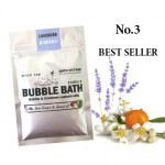 Lavender&Neroli After sun Bubble bath powder