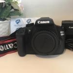 JMM-54 ขายกล้อง Canon 1200D ราคา 5900 บาท
