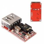 DC 6-24V to 5V Power Step down USB Output Module