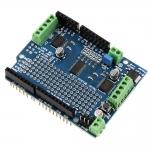 Motor/Stepper/Servo/Robot Shield for Arduino I2C V.2