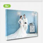 กรอบลอยแคนวาส ของขวัญวันแต่งงาน Pre wedding คลิ๊ก!