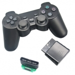 จอยไร้สาย PS2 + adapter board (PS2 wireless remote control)